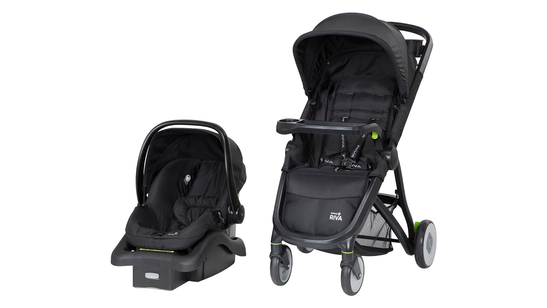 Erin and Ben Napier American Products Stroller