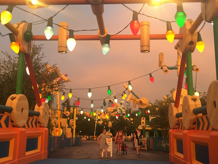 Toy Story Land Is Here! 5 Hidden Gems at Disney's Awww-Inspiring New Destination toy-story-land-13