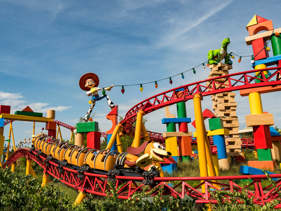 Toy Story Land Is Here! 5 Hidden Gems at Disney's Awww-Inspiring New Destination toy-story-land-14