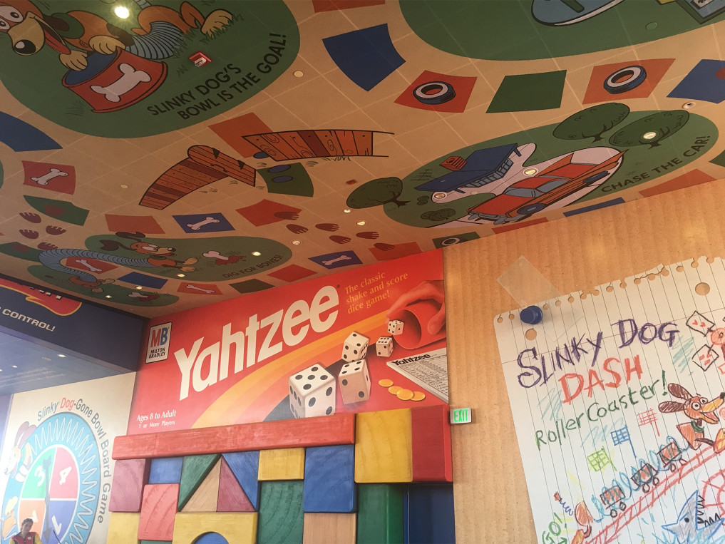 Toy Story Land Is Here! 5 Hidden Gems at Disney's Awww-Inspiring New Destination toy-story-land-2