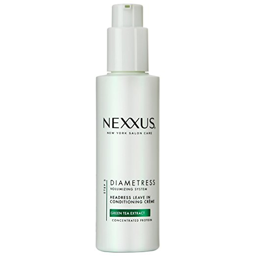 Nexxus Leave-In Conditioning Crème