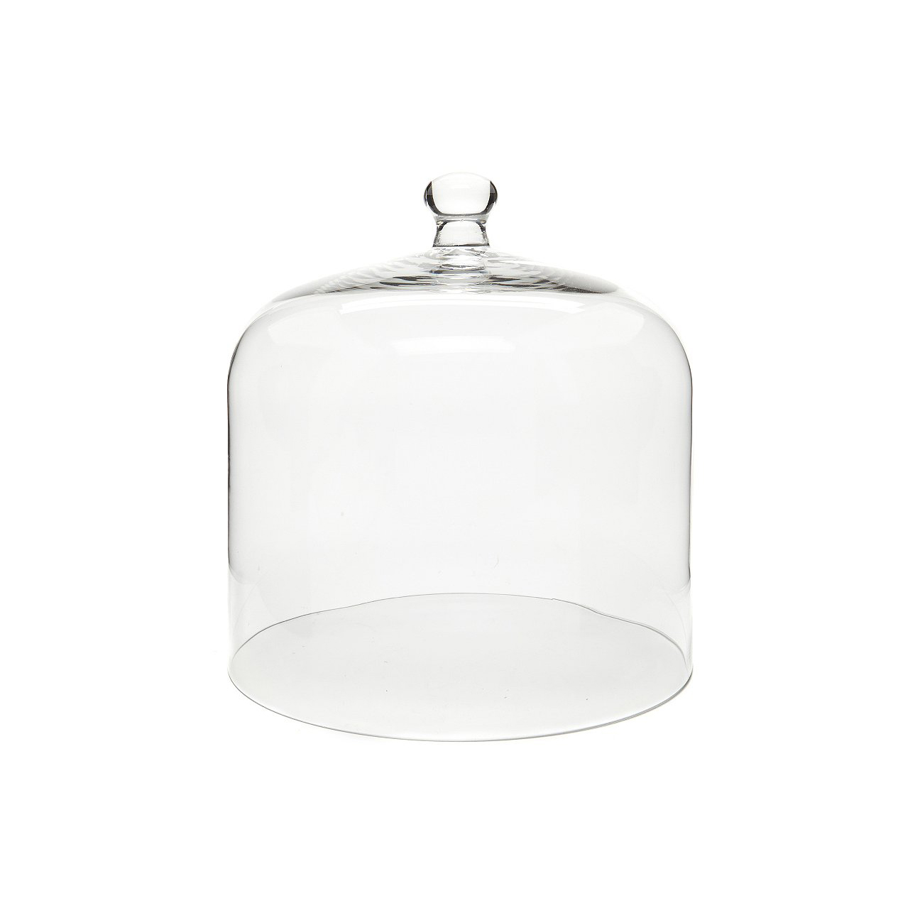 Southern Living Glass Cake Dome