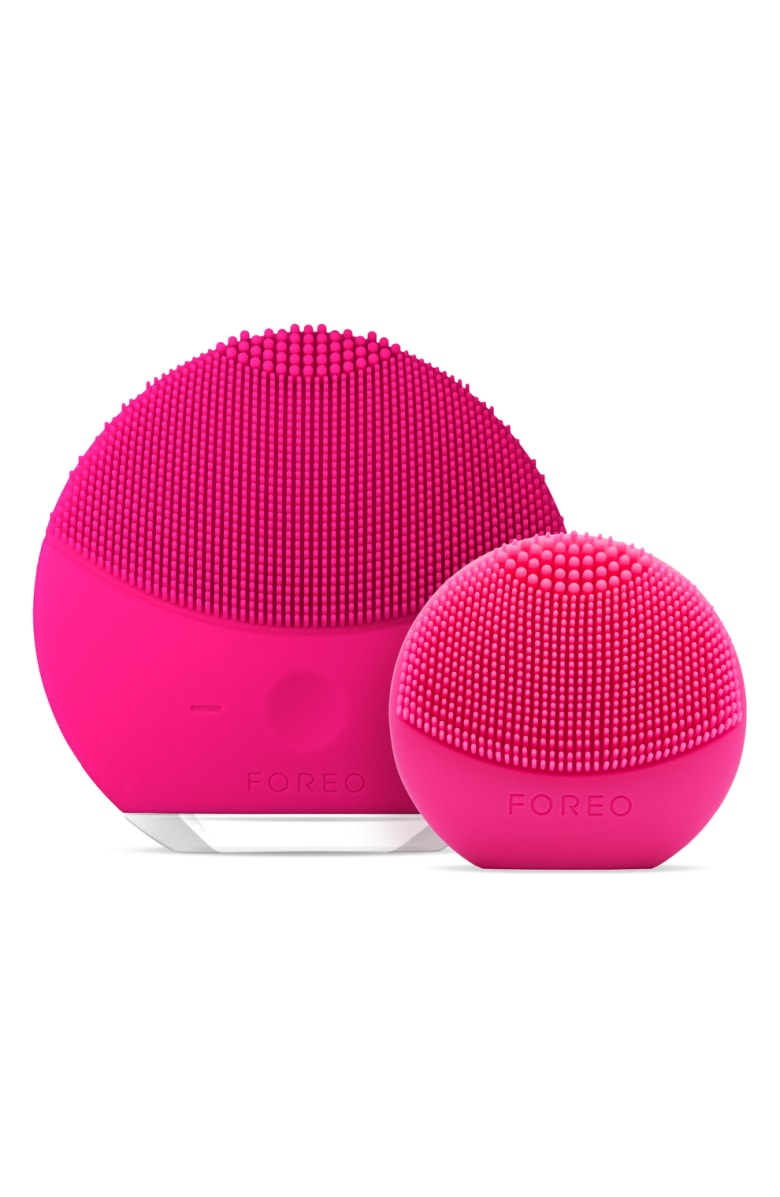 FOREO LUNA mini 2 + LUNA play Set