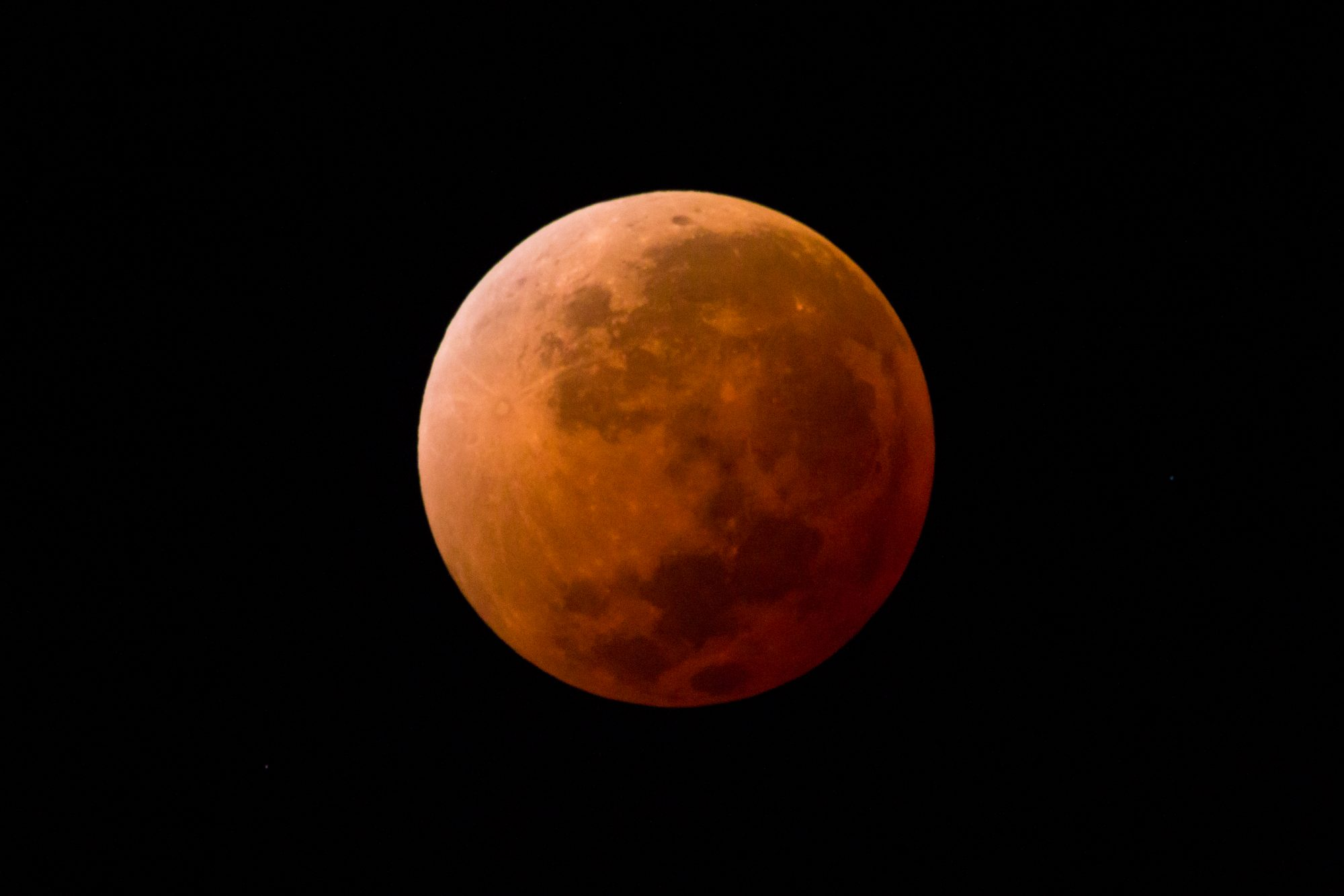 July's Blood Moon Will Be the Longest Lunar Eclipse in 100 Years