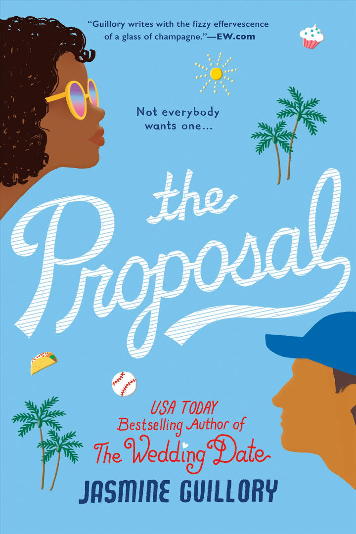 The Proposal: A Novel by Jasmine Guillory