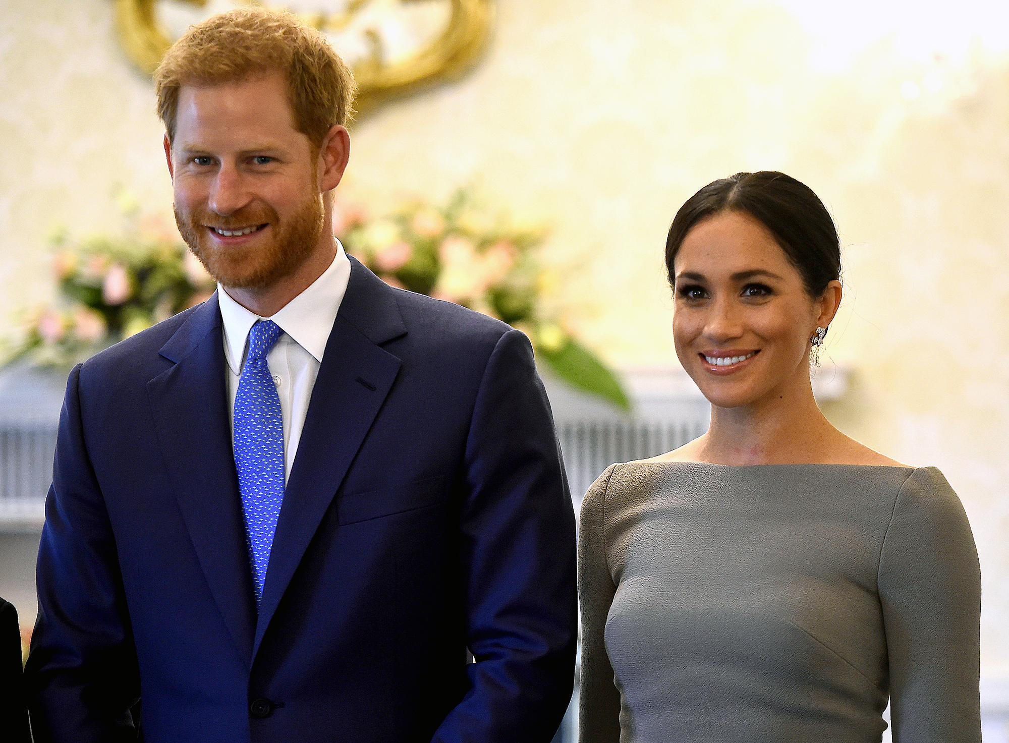 Prince Harry and Meghan Markle's Joint Monogram Revealed — and It's So Romantic harry-meghan-9-2000