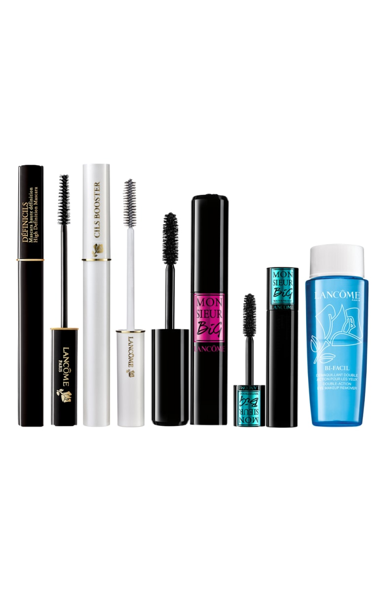 Lancôme The Best of Lancôme Lashes Mascara Set