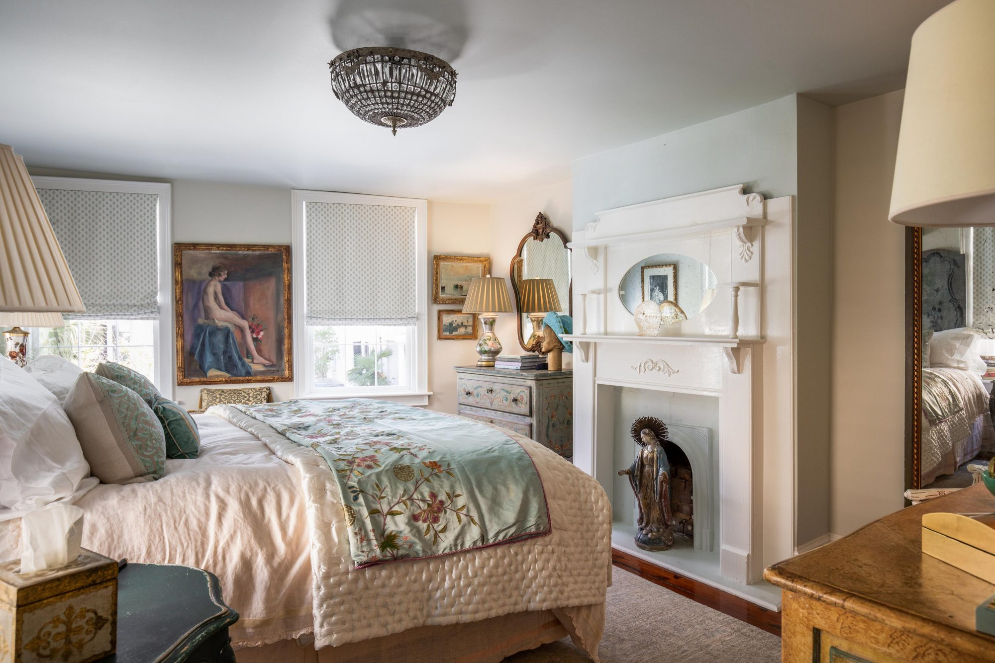 17 Water House for Sale in Charleston