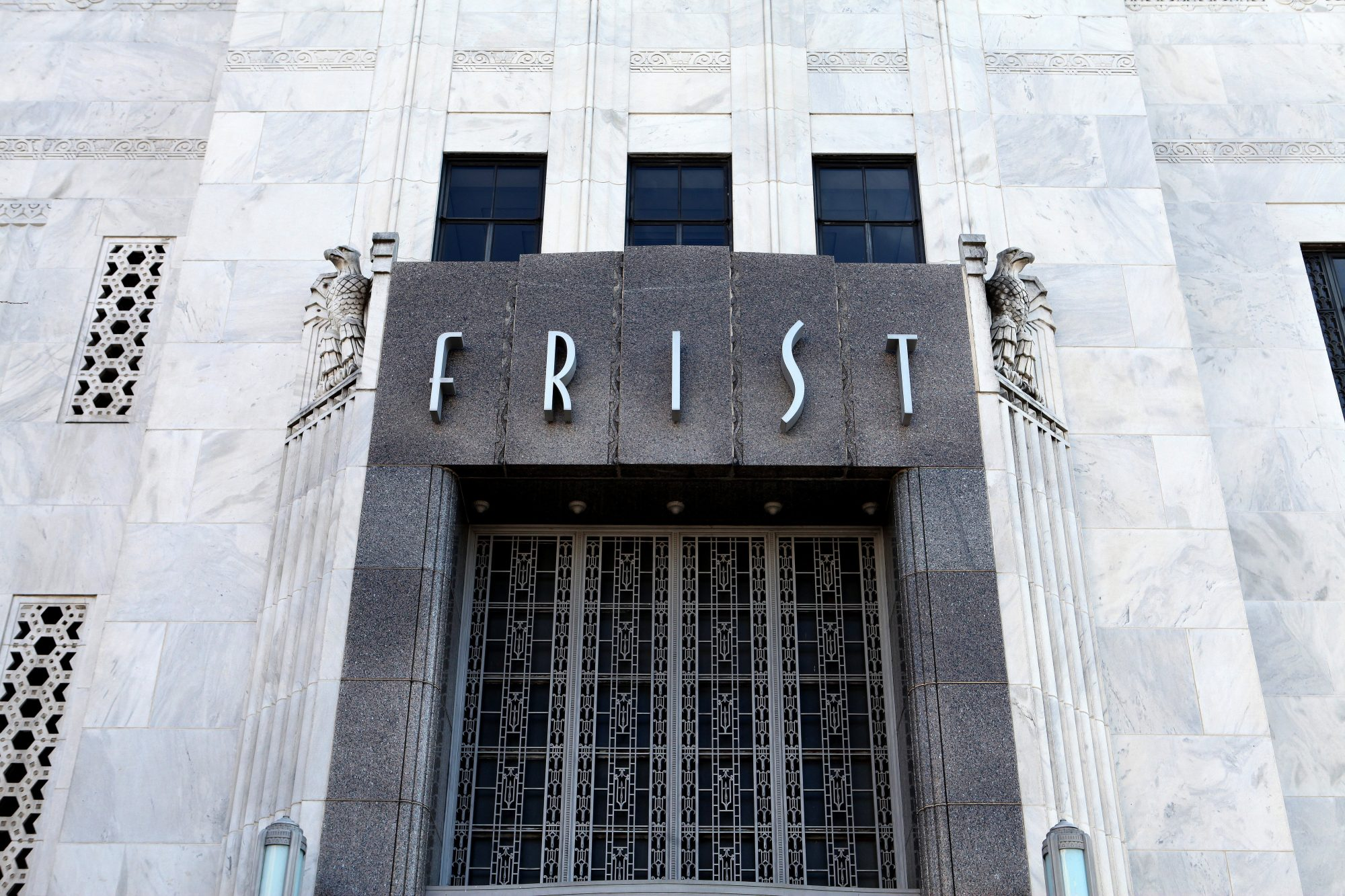 Frist Center for the Visual Arts (Nashville, Tennessee)