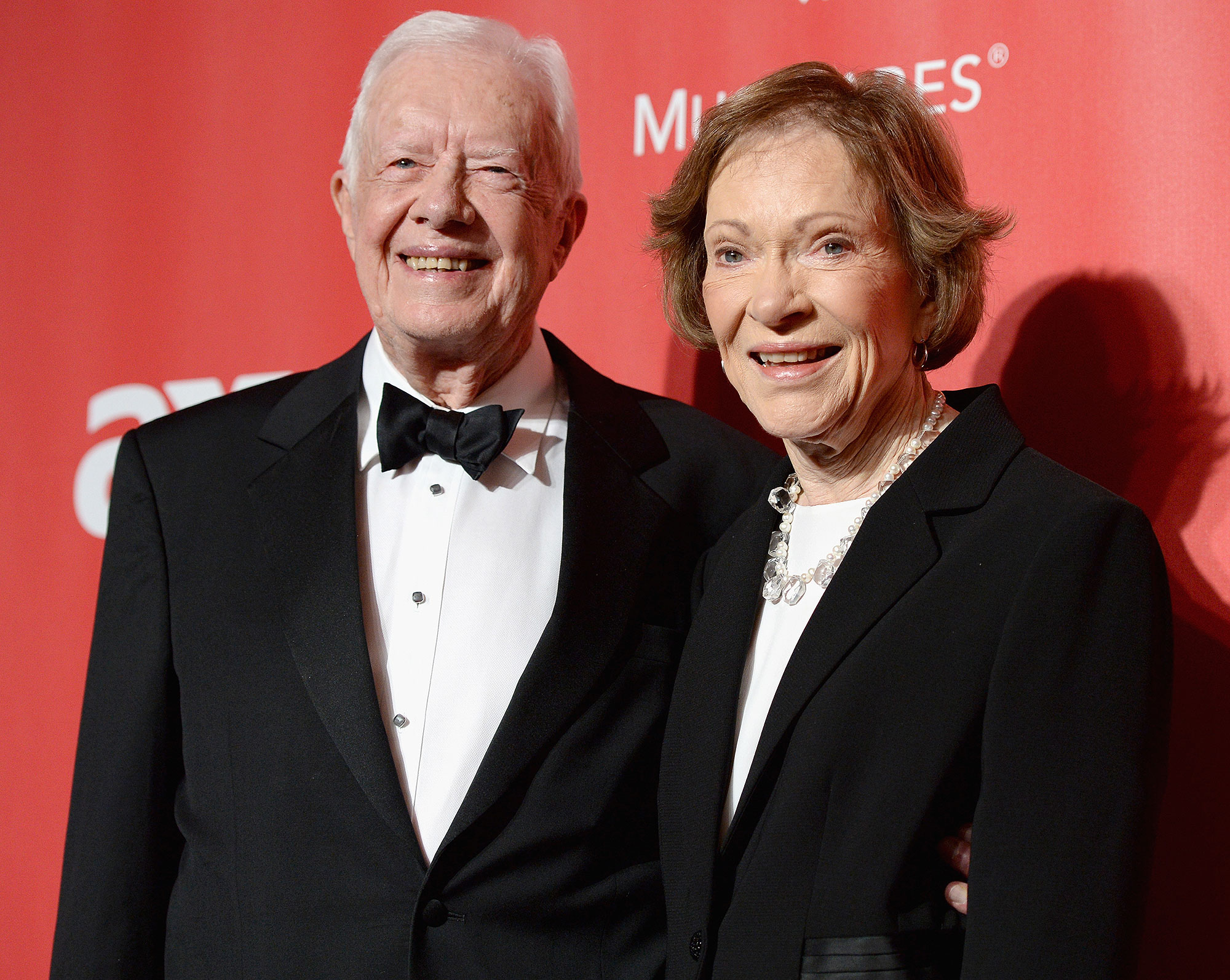 Jimmy Carter Details Frugal Life with Wife Rosalynn in $167K Georgia Home