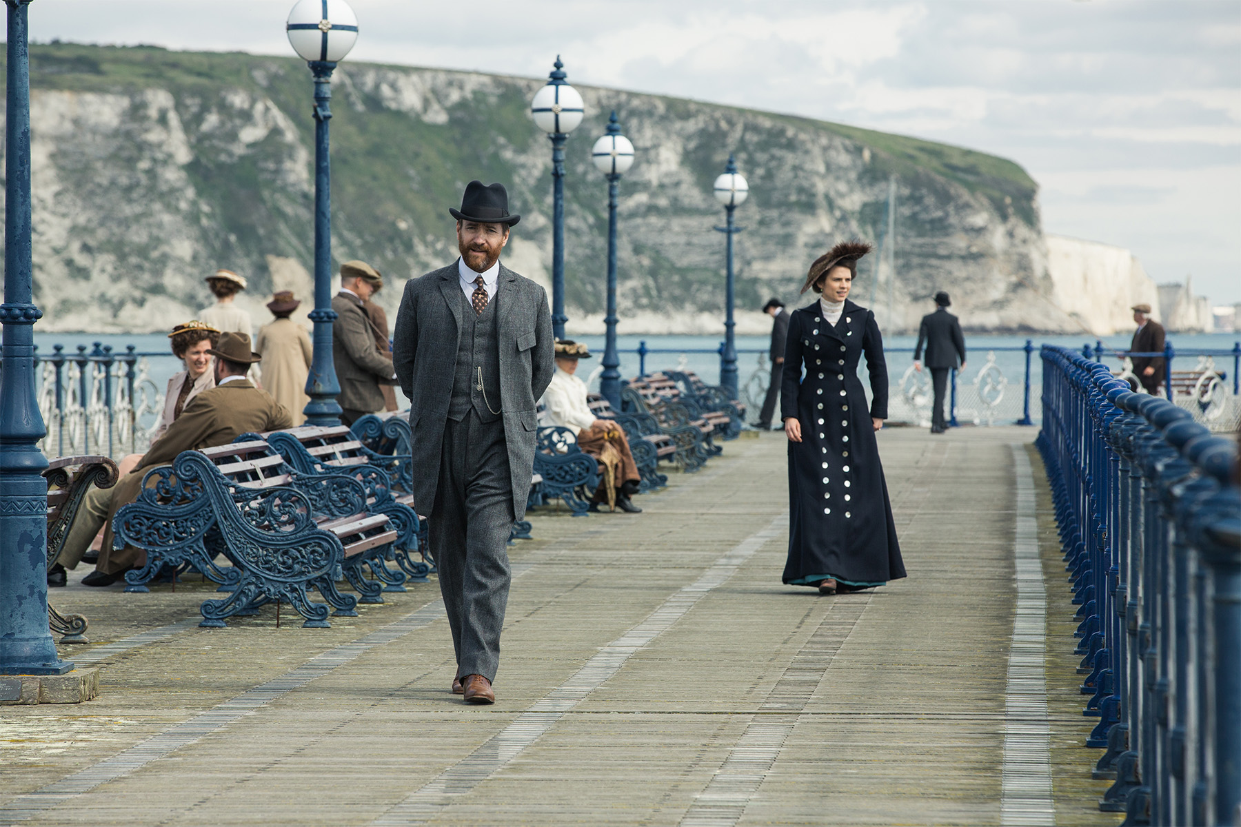 Howards End (2018)