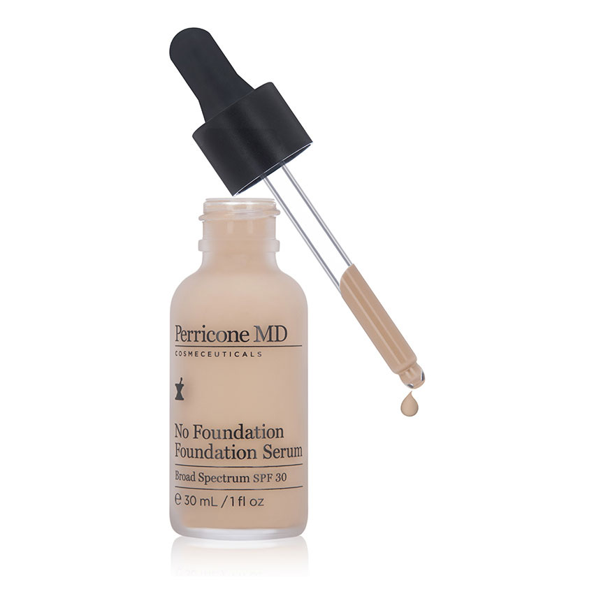 Perricone MD No Foundation Foundation Serum SPF 50