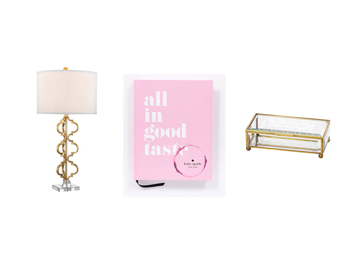 Get the Look: Décor