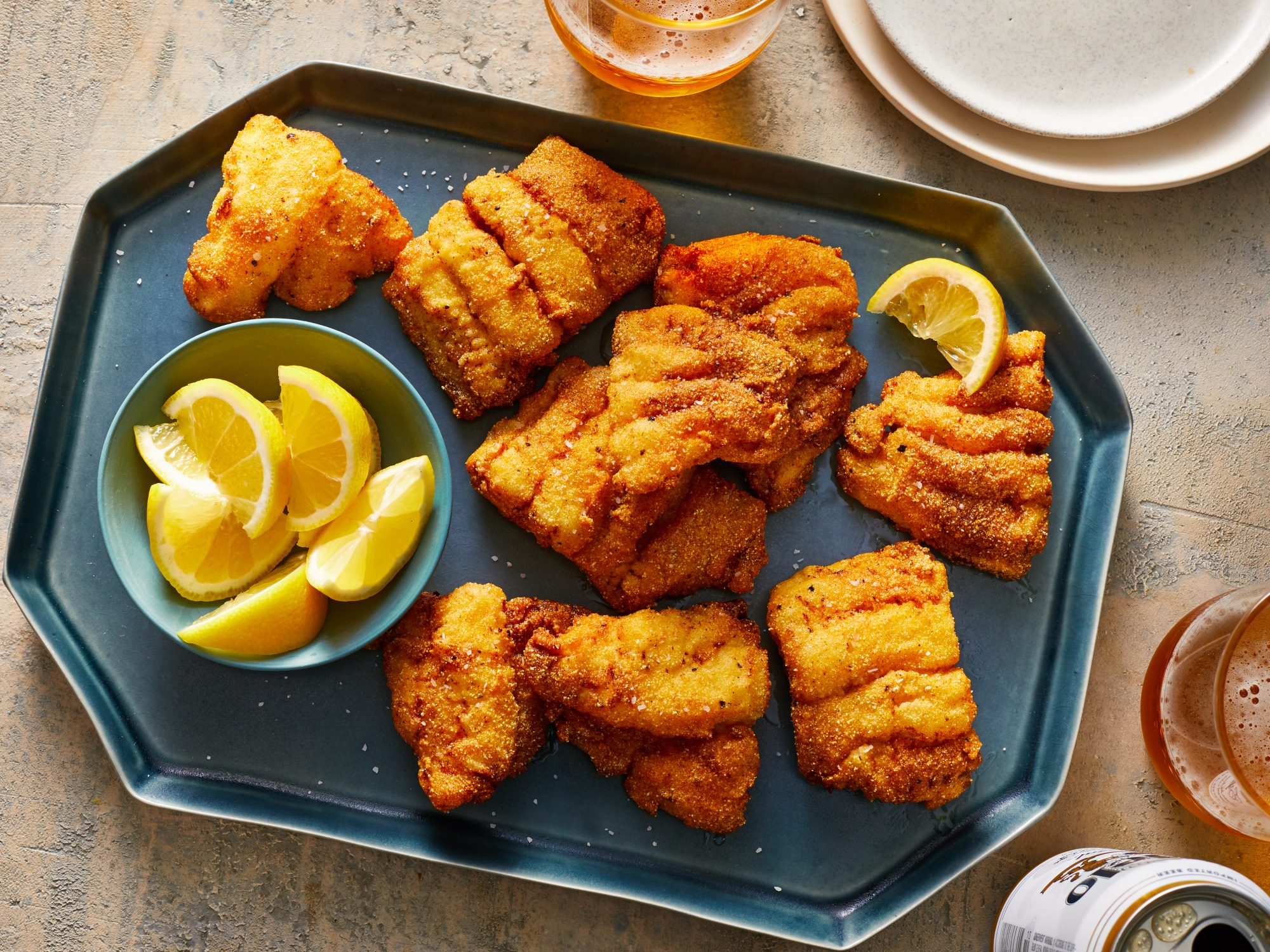 Fish Fry Southern Living