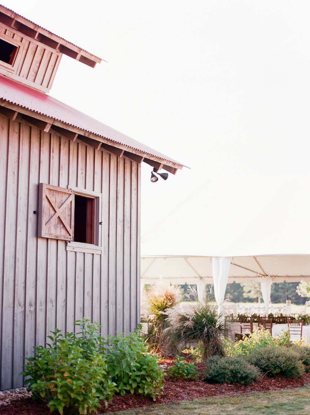 Stables at Russell Lands Wedding Venue