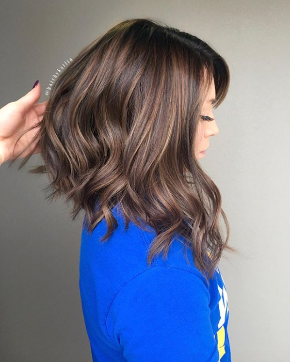 Transitional Lob