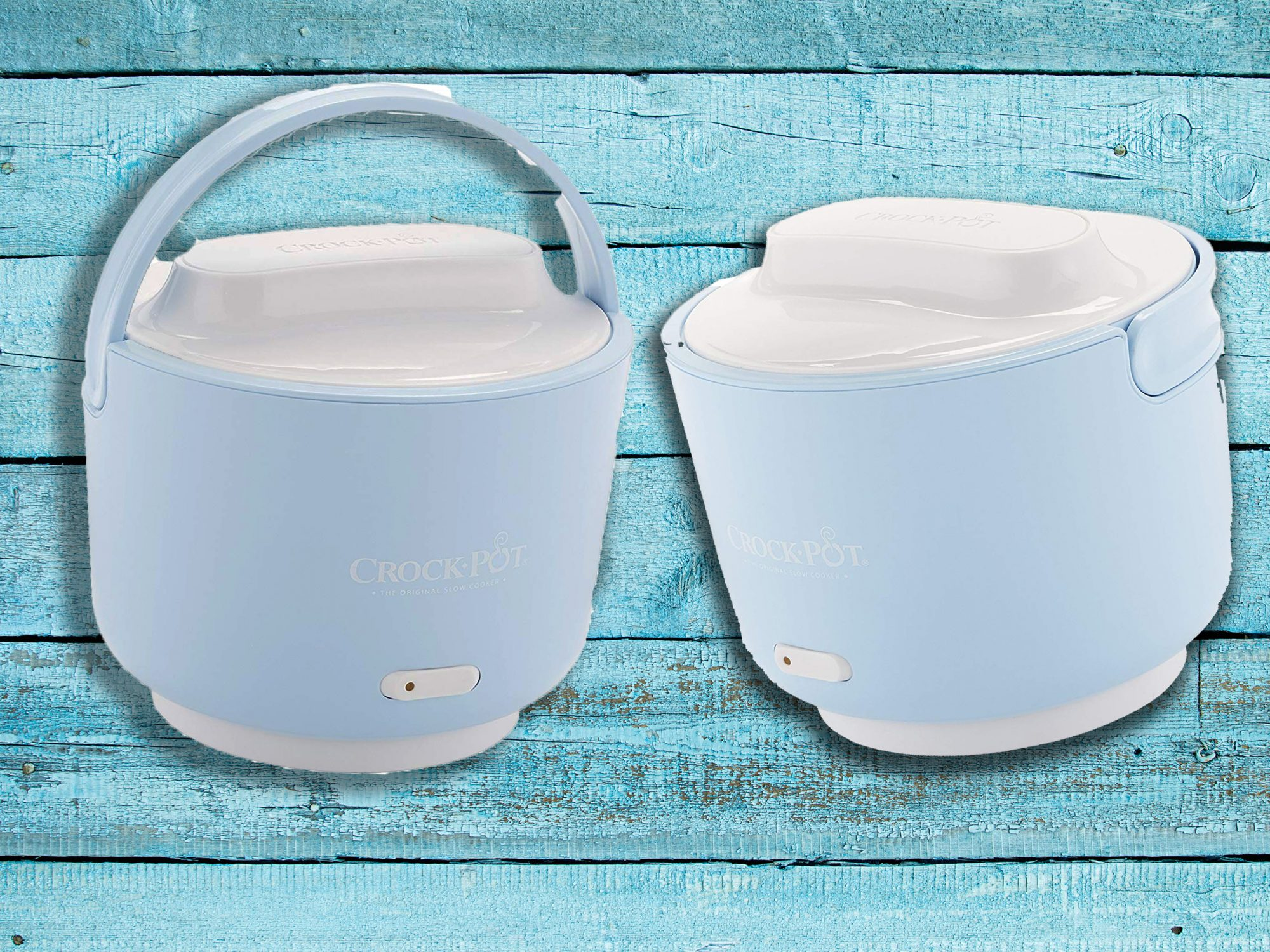 I Tried It, I Loved It: The Lunch-Sized Crock Pot Has Changed My Meal Prep Forever