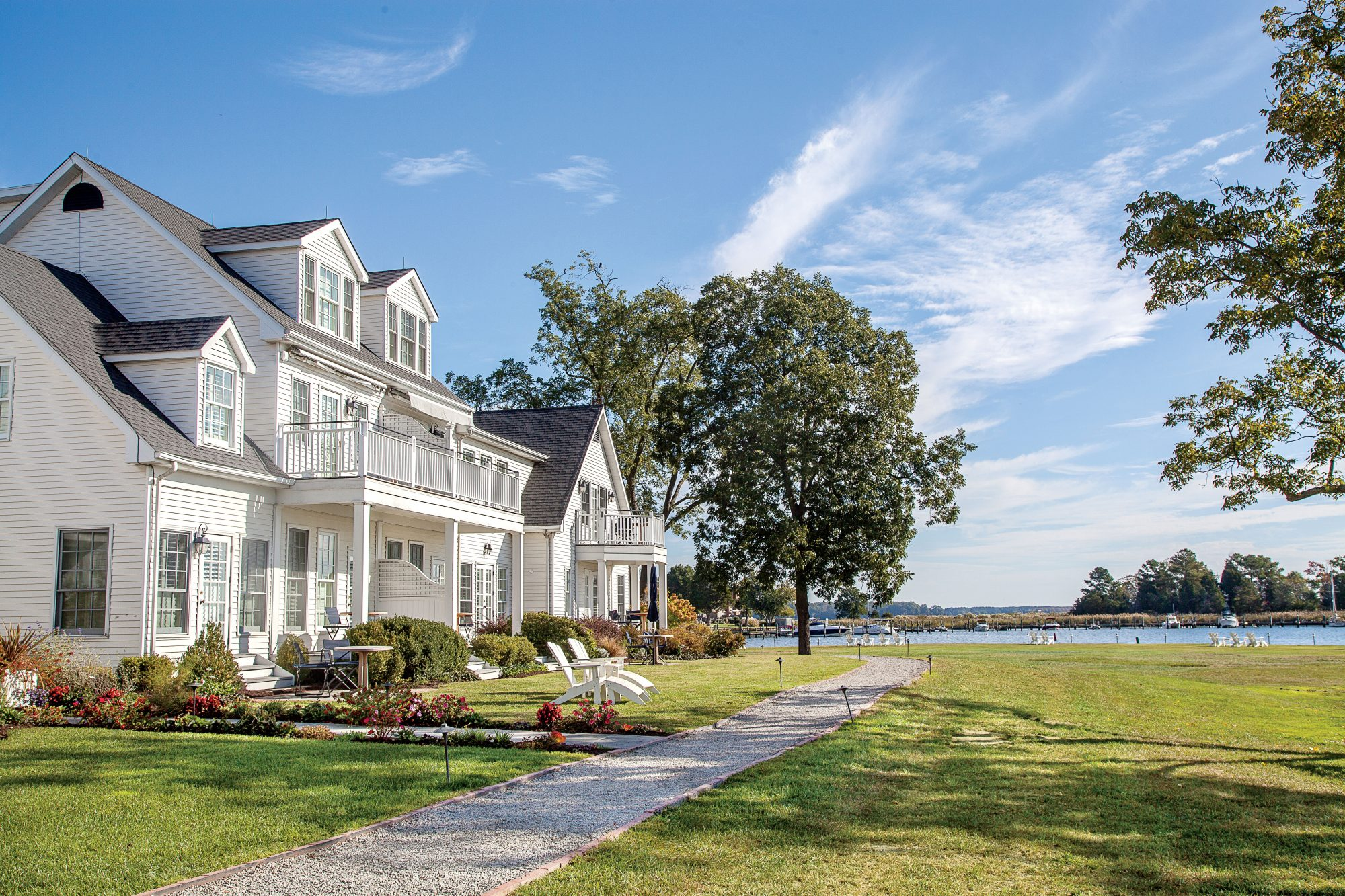 The Inn at Perry Cabin by Belmond in St. Michaels, Maryland