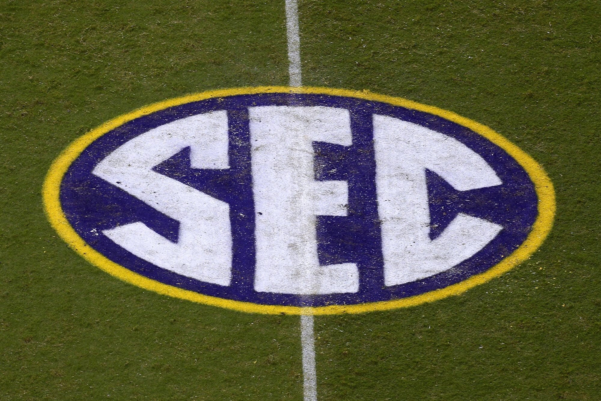 Image result for sec football logo