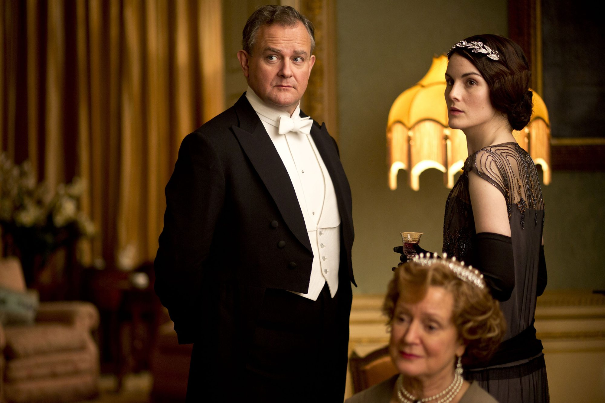 Here's when you can see the 'Downton Abbey' movie