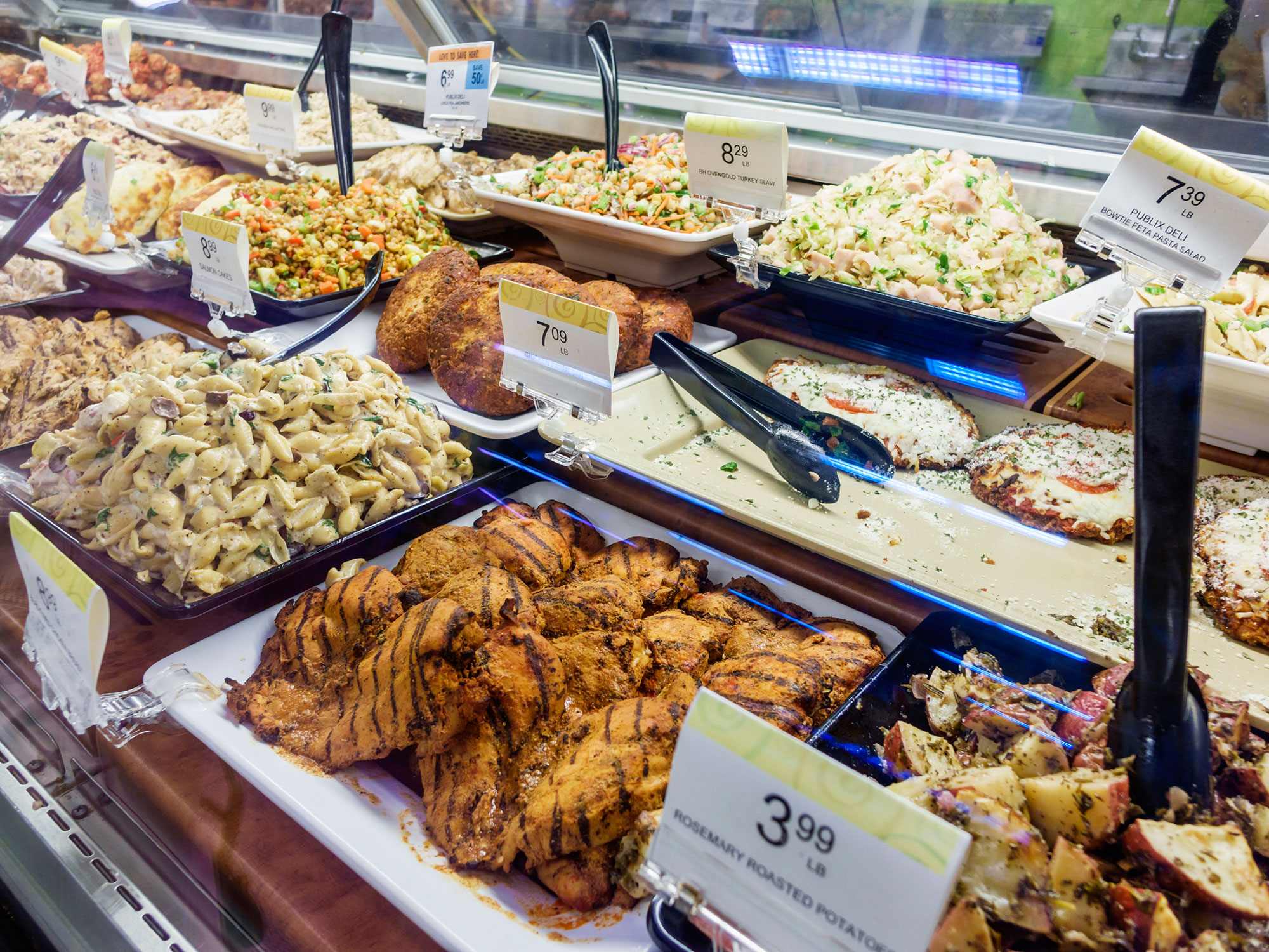 The Best Supermarket Family Meal Deals You Should Know About