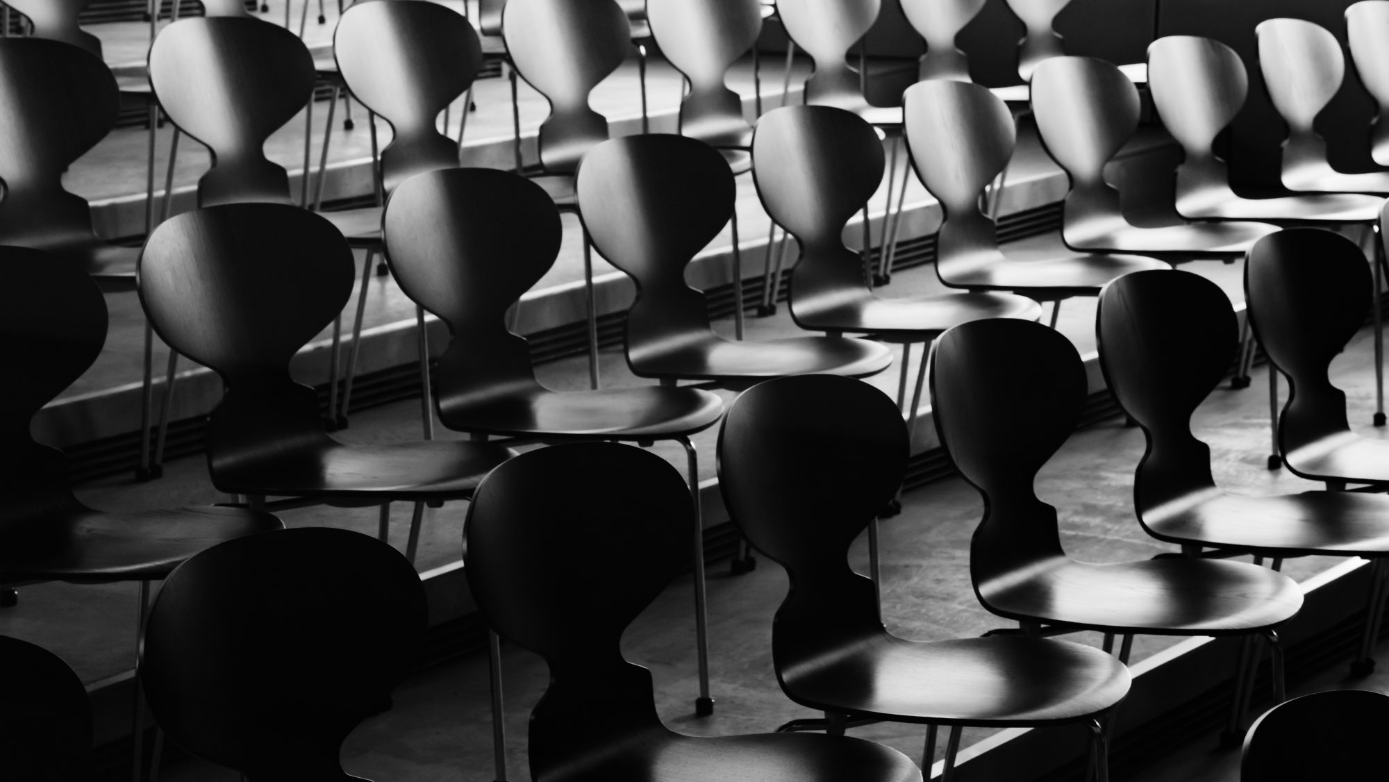 Row of Chairs