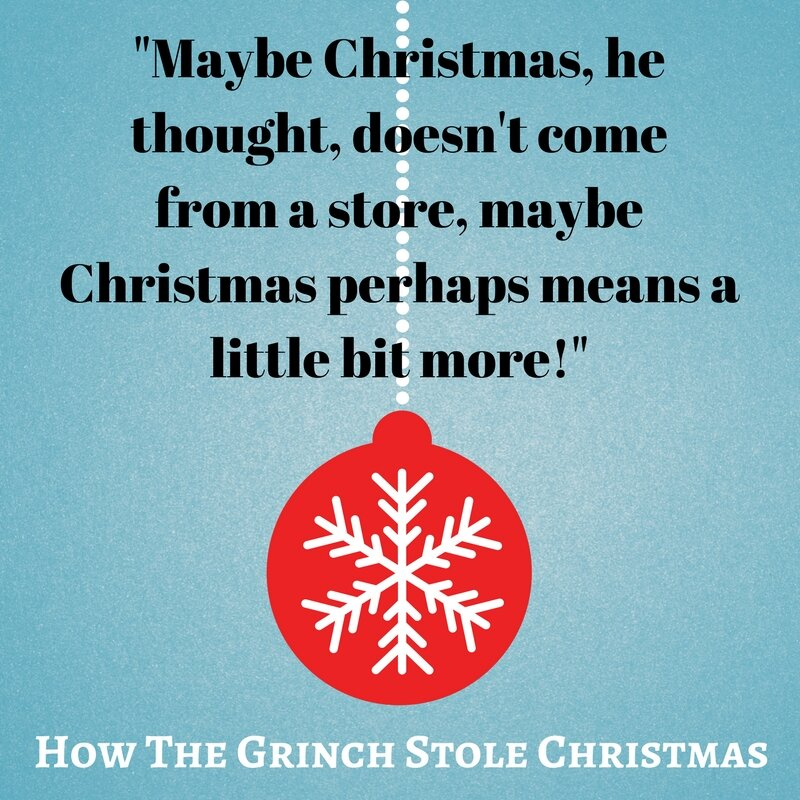Famous Christmas Quotes | Southern Living