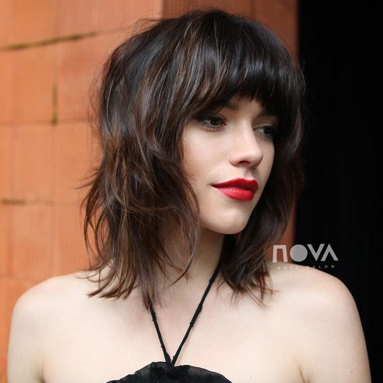 The Best Haircuts For Thin Hair Southern Living