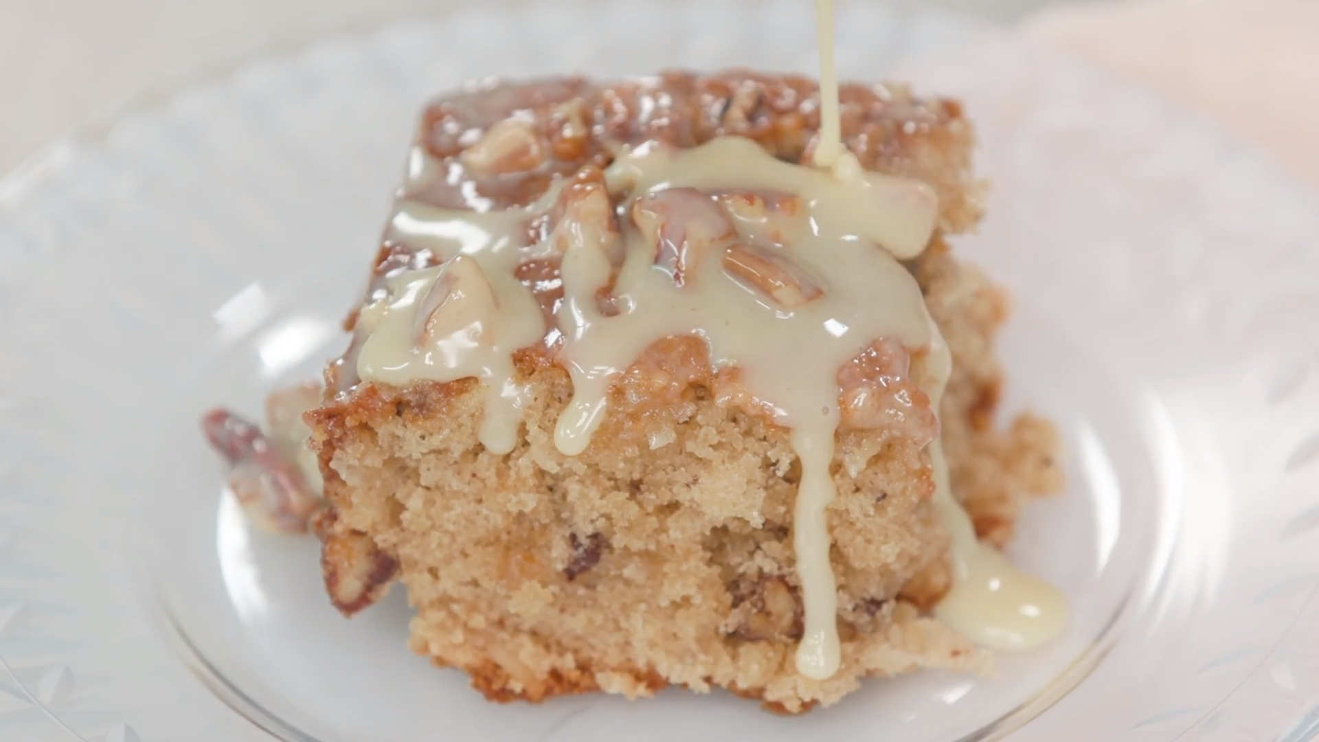 Pecan Frosting Southern Living