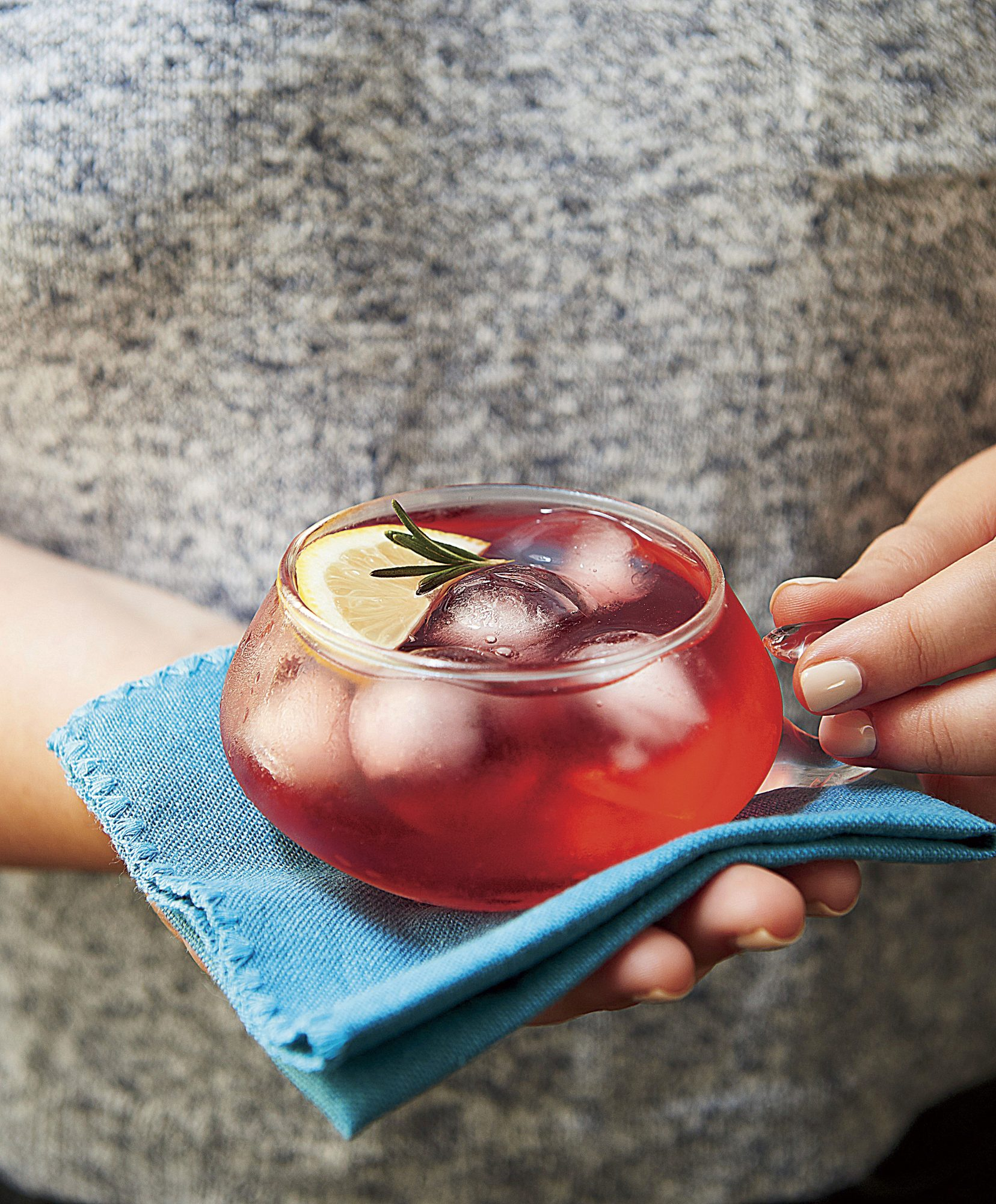 Thanksgiving Punch