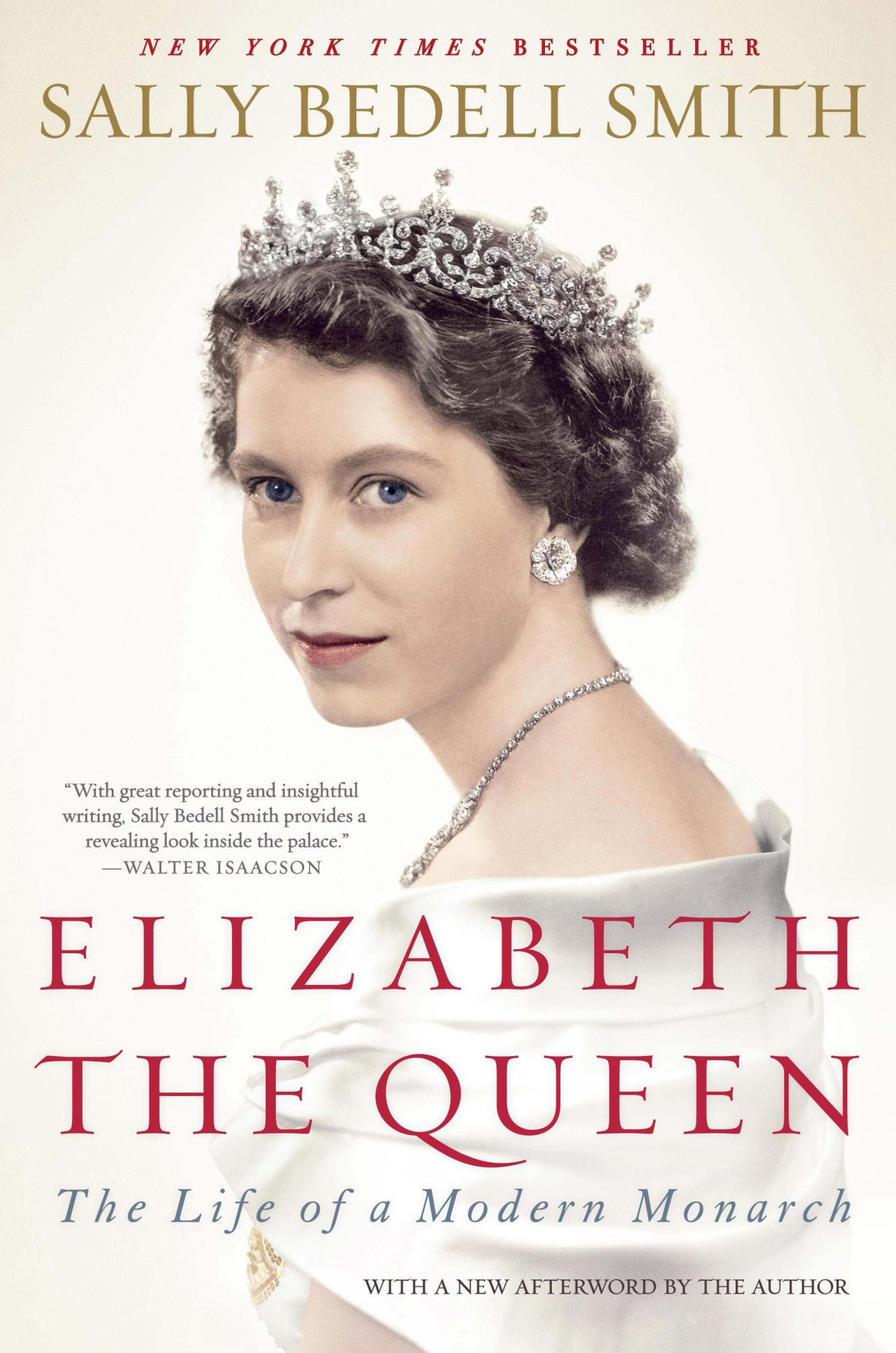 10 Books to Read If You Loved The Crown