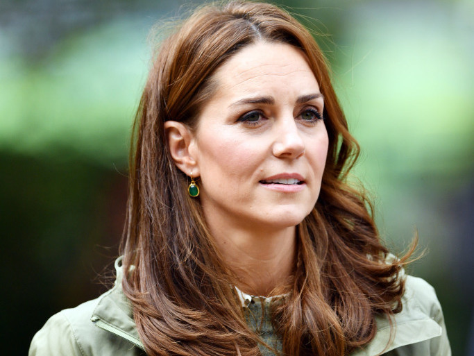 Kate Middleton Is Back from Maternity Leave — with a New Haircut and Old Boots! catherine-3