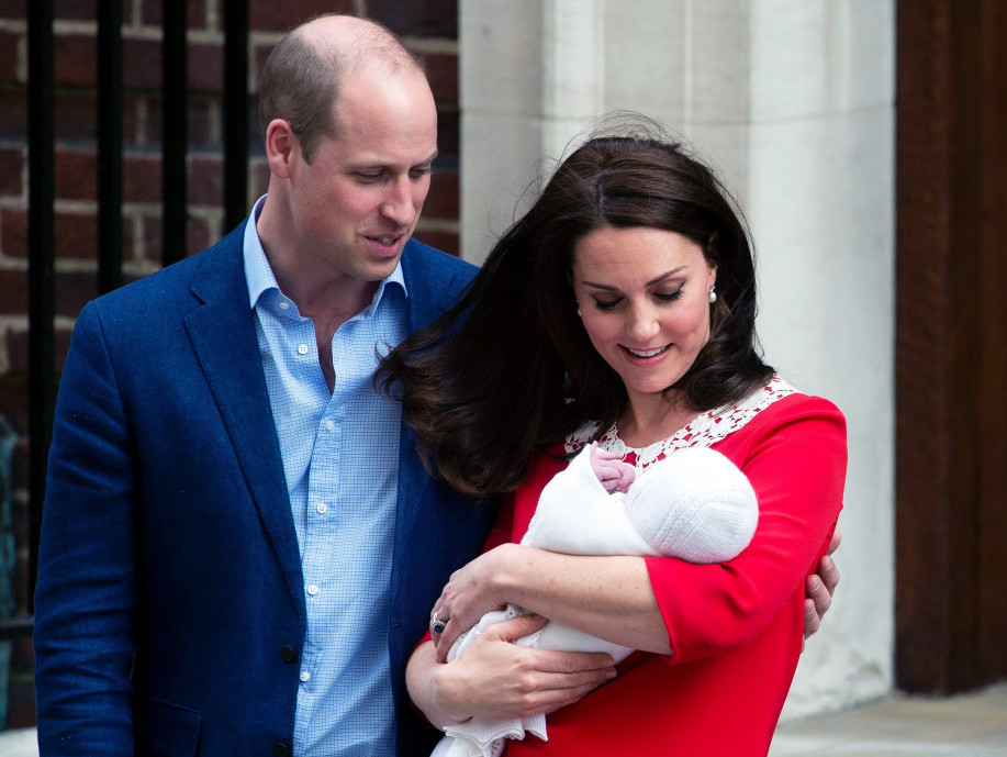 Even More Royal Baby Buzz! Pregnant Pippa Middleton Checks Into Hospital with Overnight Bags catherine-a3