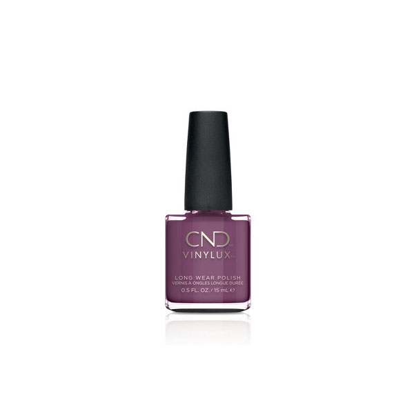 Married To Mauve by CND Vinylux