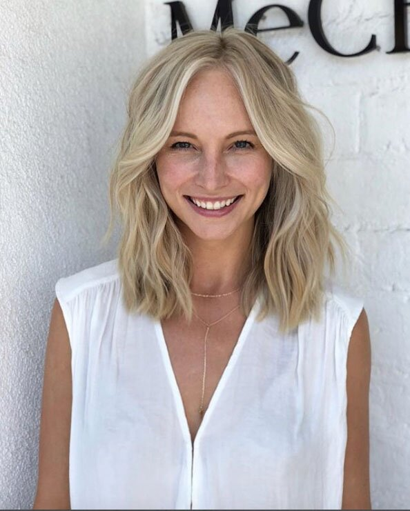 Choppy Low Maintenance Layered Haircuts For Thick Hair 27