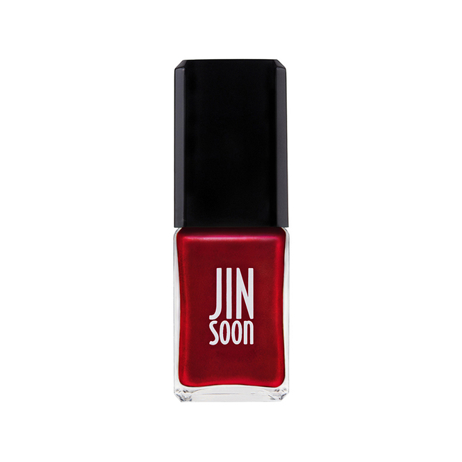 December: JINsoon Nail Polish in Opulence