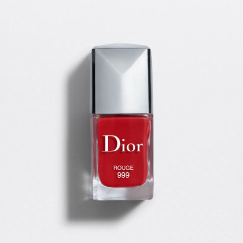 Dior Rouge 999