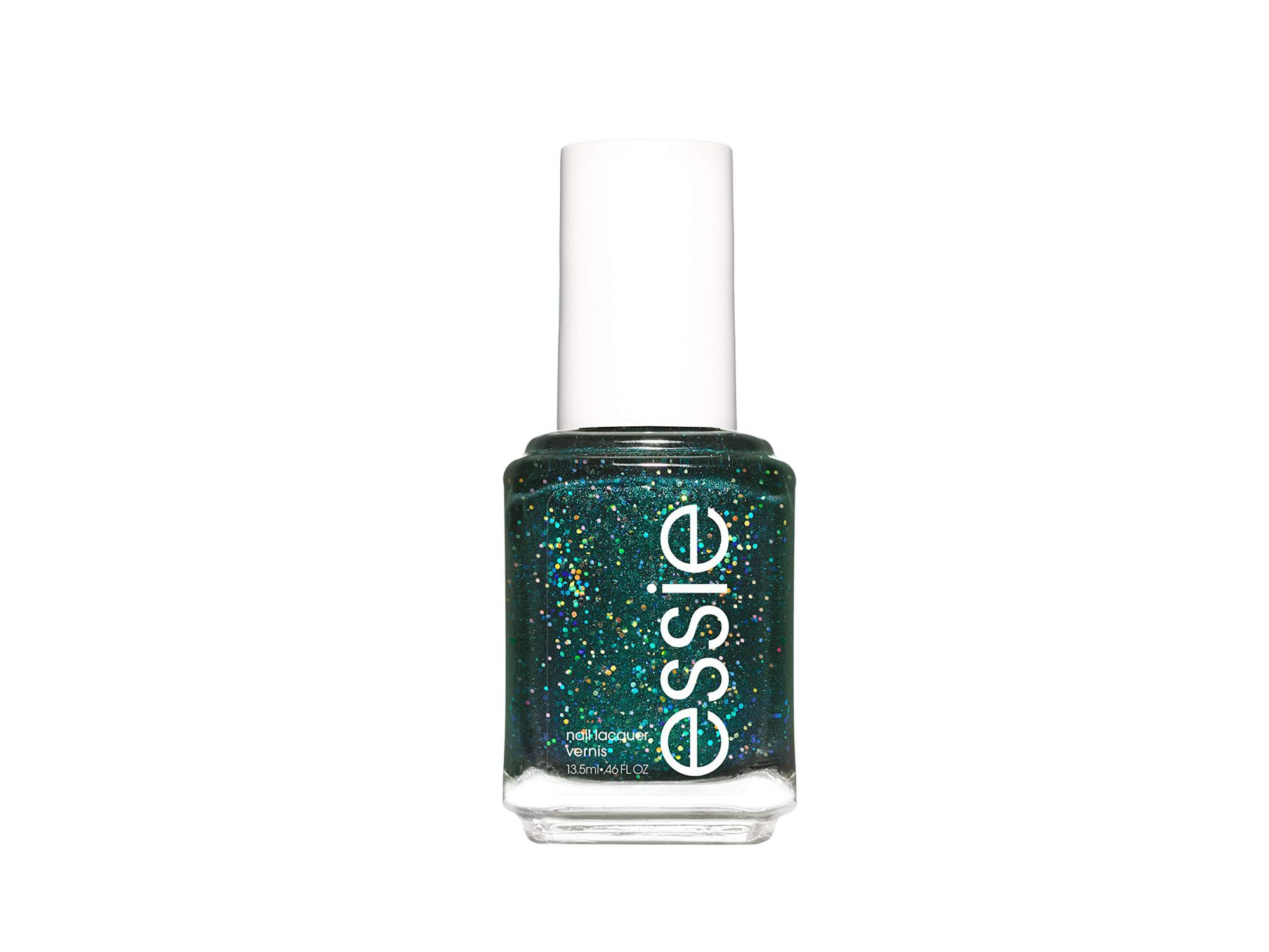 Essie Under Wraps
