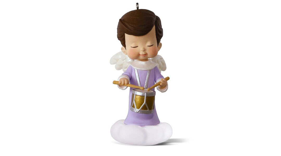 Hallmark Angel Ornament