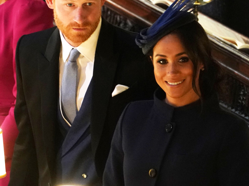 Meghan Markle Is Pregnant! Prince Harry and Meghan Announce They Are Expecting First Child harry-meghan-1-20001