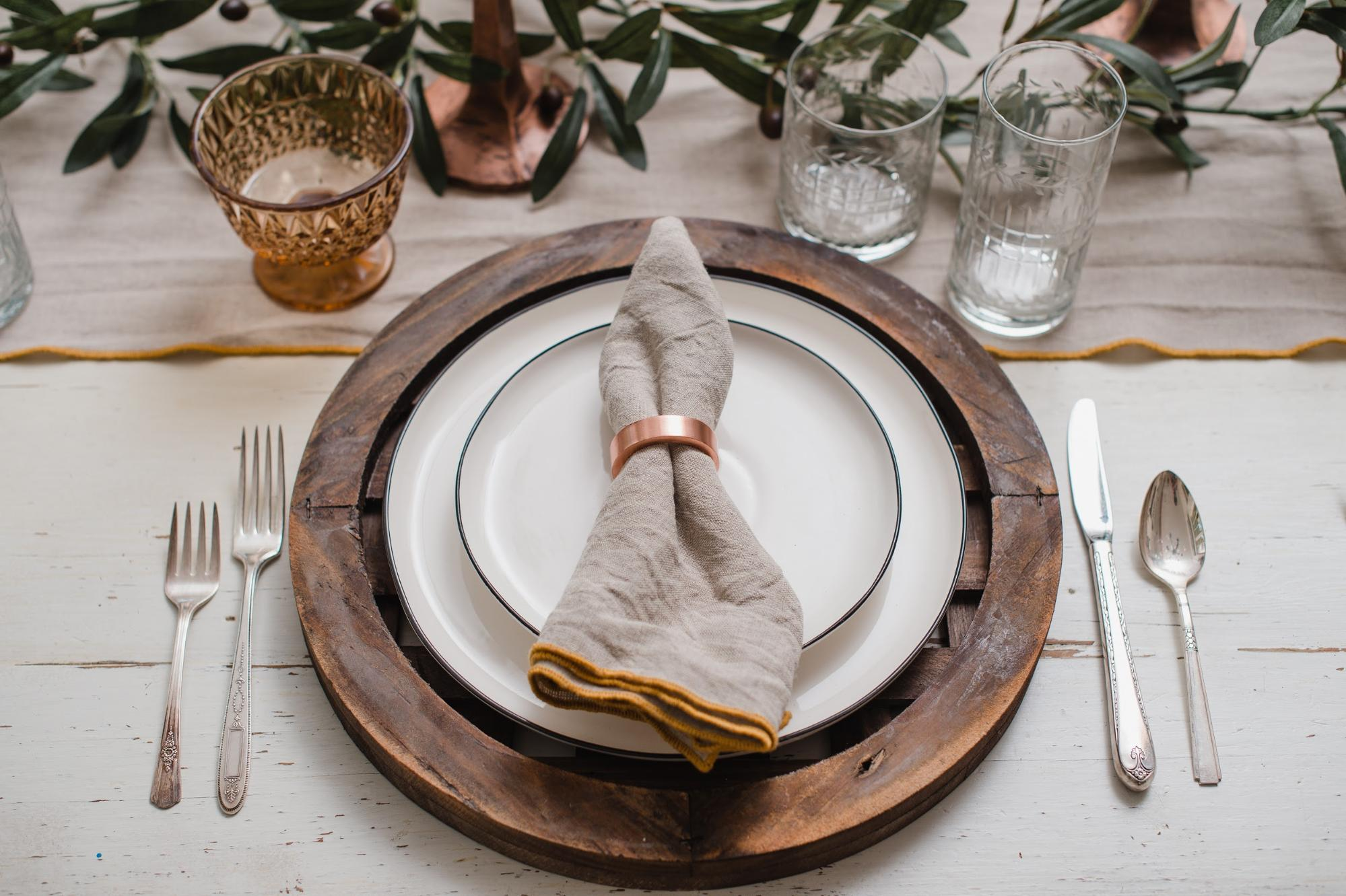 Joanna Gaines Thanksgiving Table