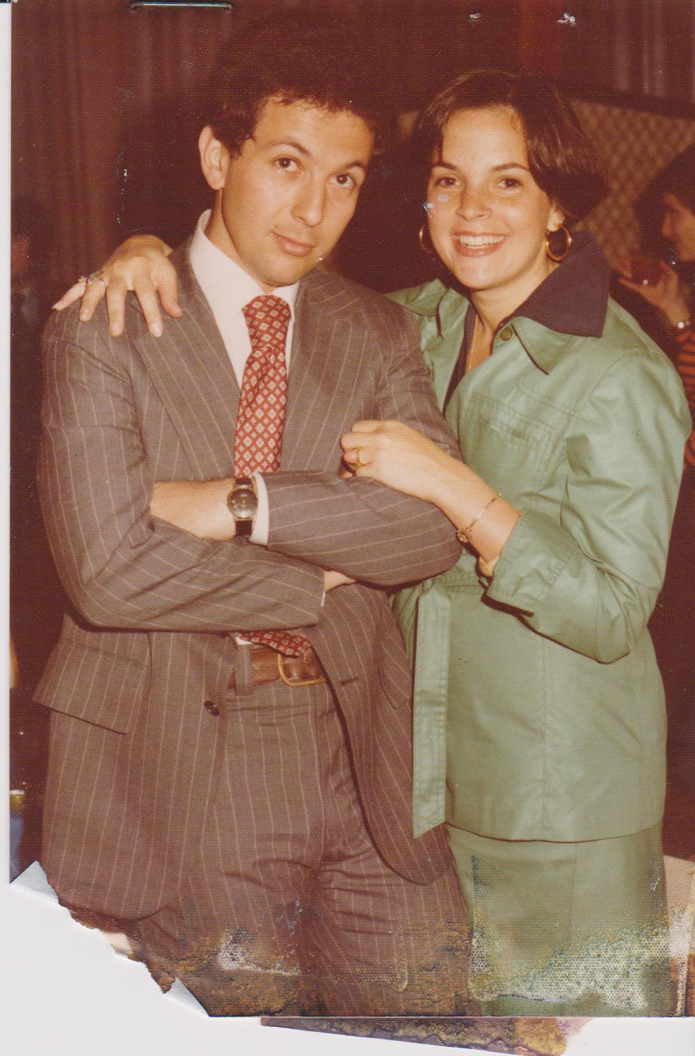 The Cutest Photos of Ina Garten and Her Husband Jeffrey Through the Years