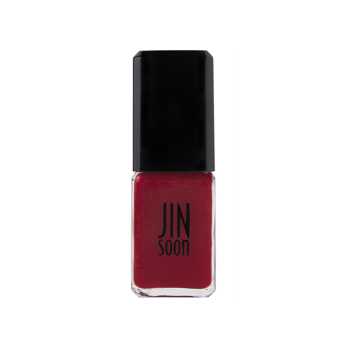 January: JINsoon Nail Polish in Coquette