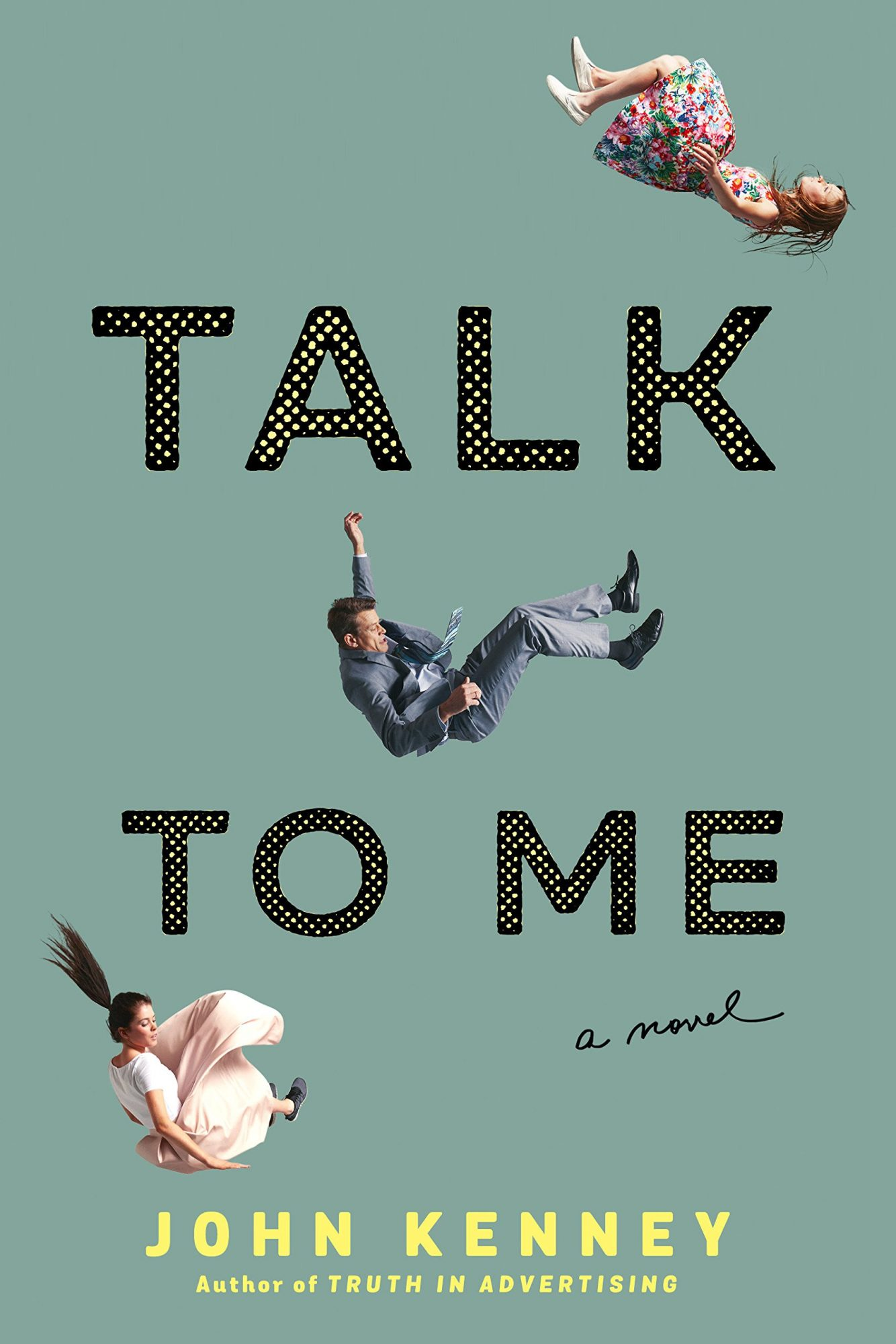 Talk to Me by John Kenney