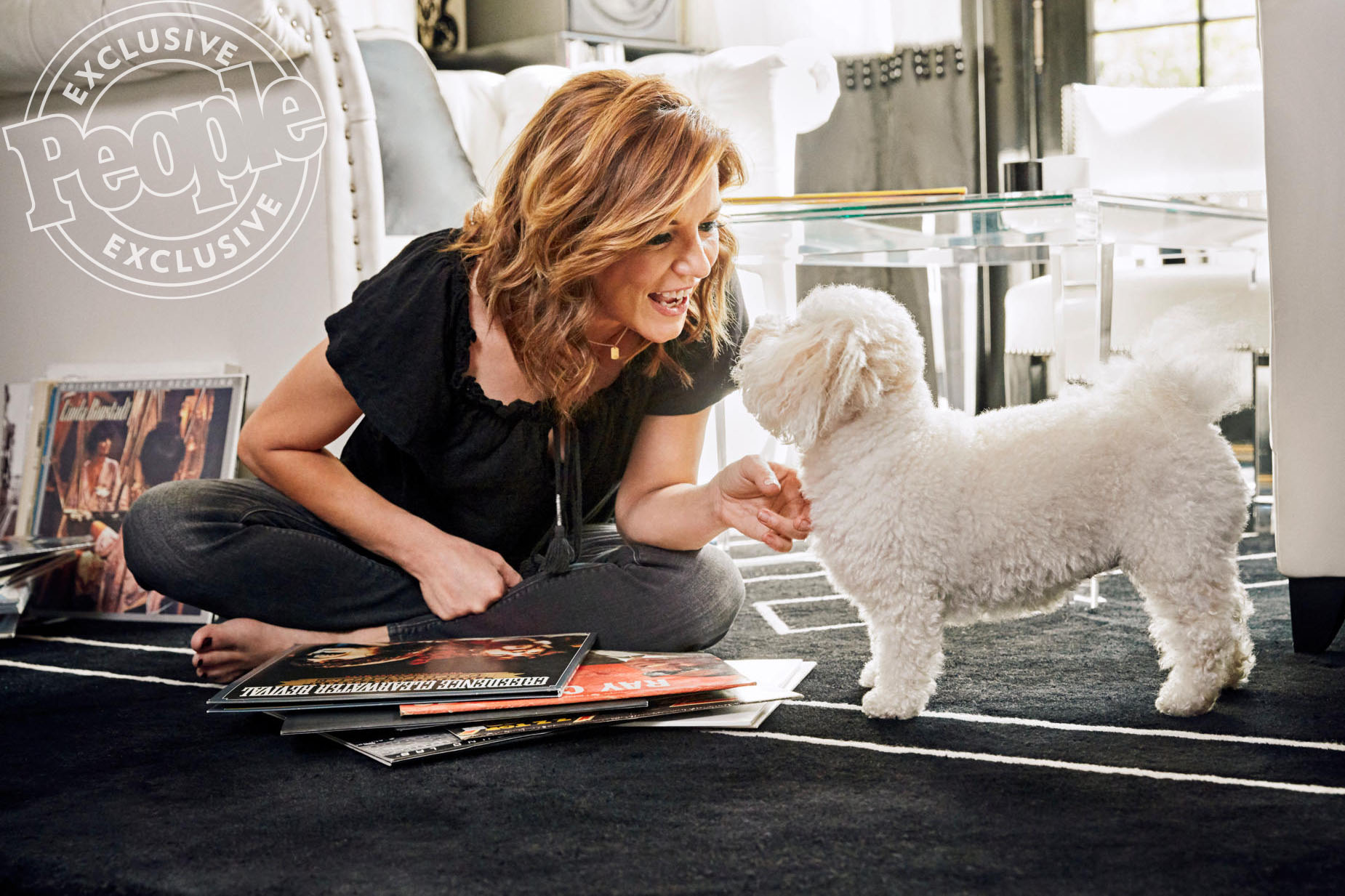 Martina McBride on What's Inspired Her New Cooking Career: 'It Had the Biggest Influence on Me' martina