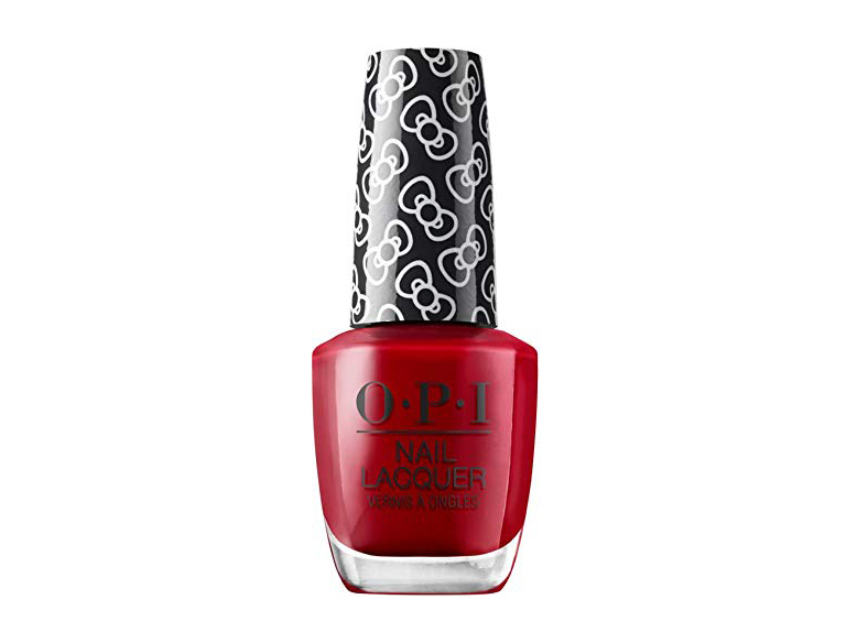OPI A Kiss on the Chìc