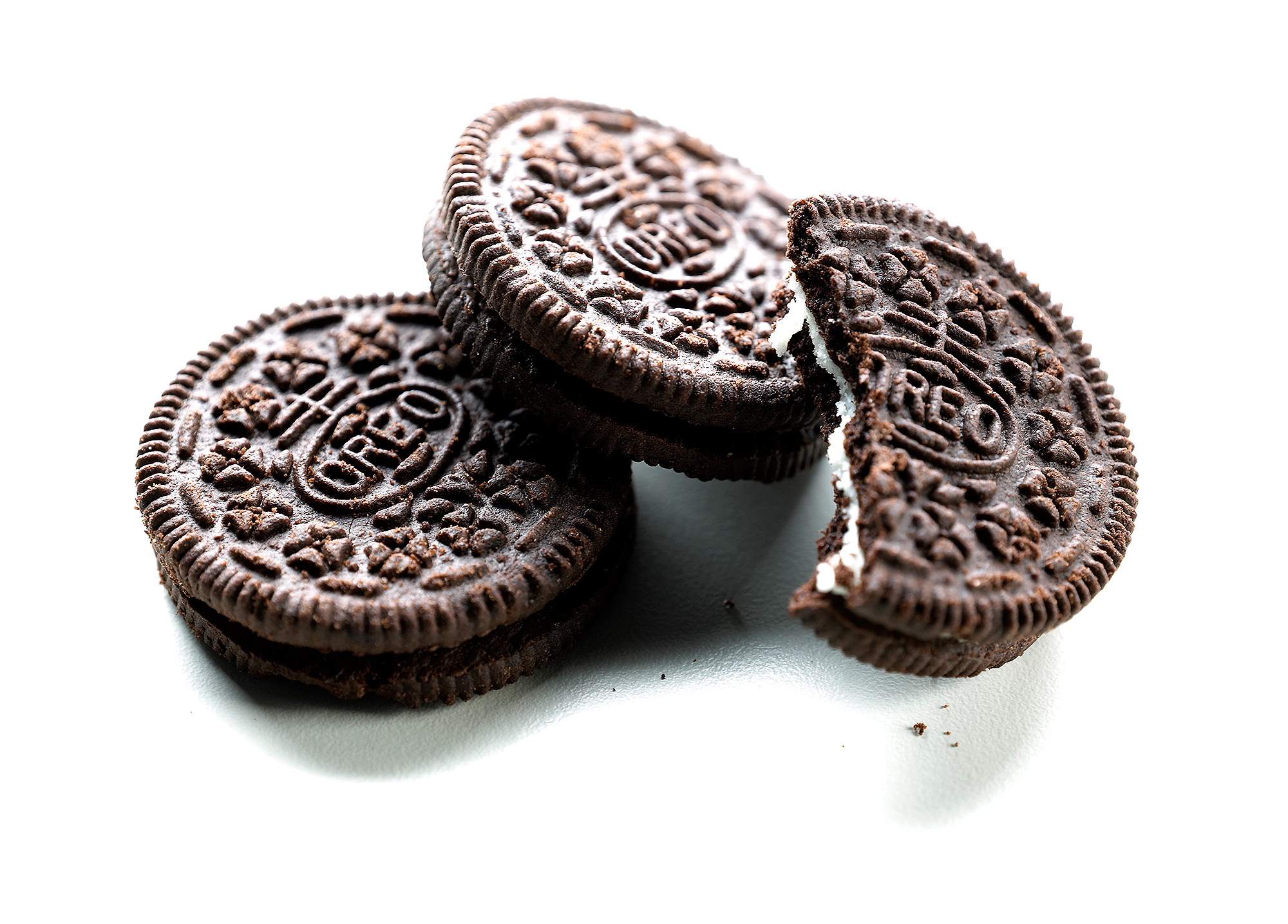 It's True! Oreo Is Officially Releasing Their Biggest Cookie Ever with 'Most Stuf Oreos'
