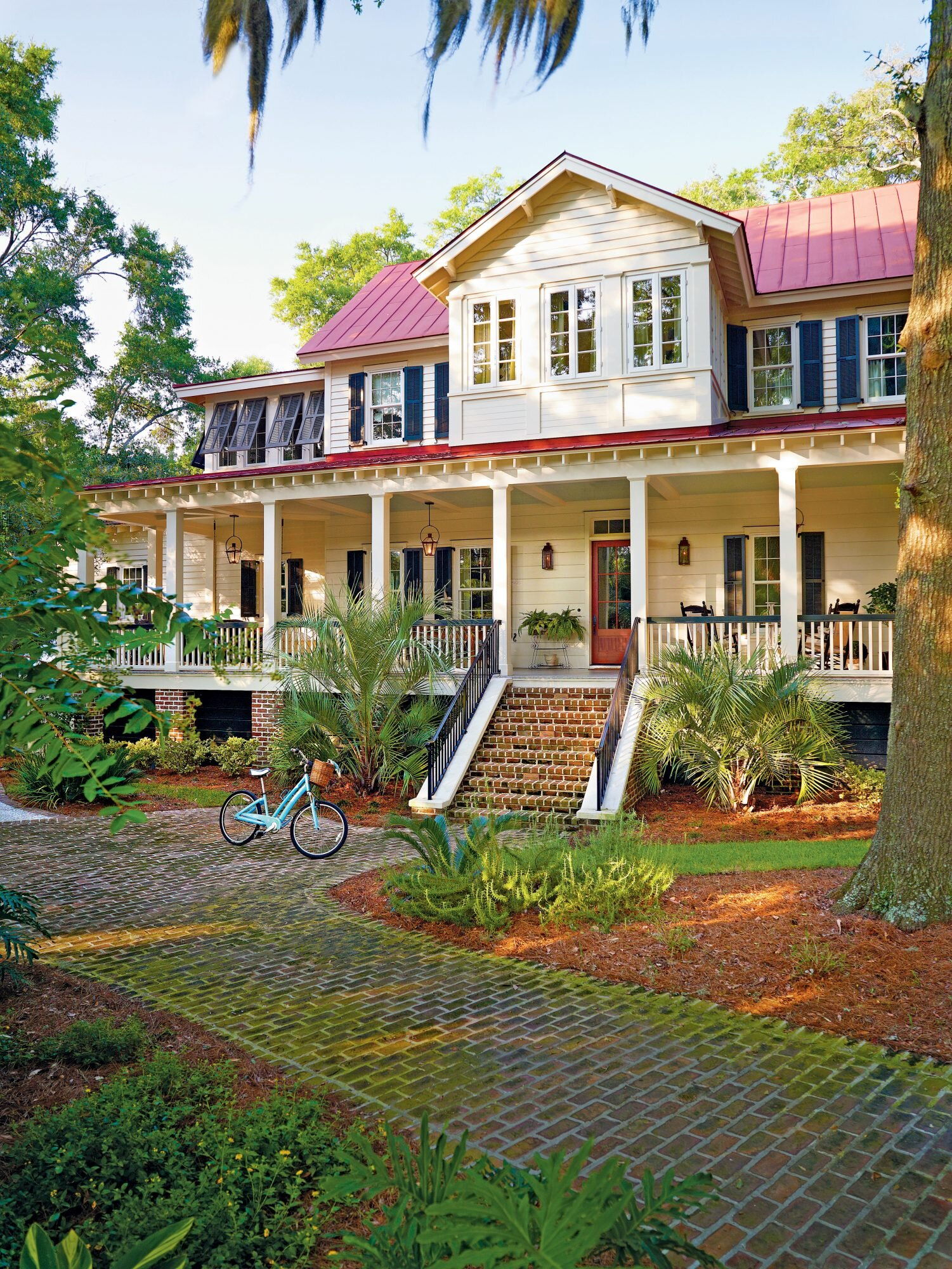 We Re Making A Case For The Not So Open Floor Plans Southern Living