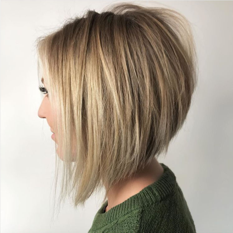Low Maintenance Short Haircuts Thatill Make Life So Much Easier Southern Living