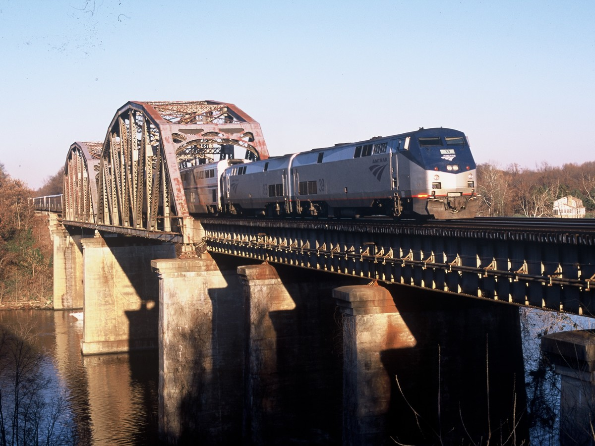 Amtrak Auto Train 2